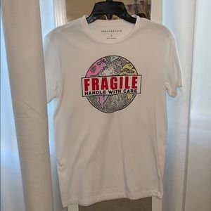 aeropostle t shirt